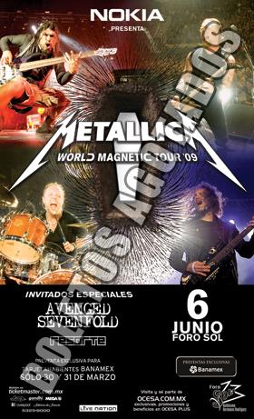 ocesa_metallica_concierto_mexico_poster_agotado